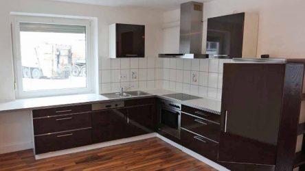 Vermietet Obj Nr 1201 Wohnung In Krauchenwies Sofort
